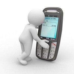 Kom i gang med mødetelefonen ved at oprette en kode