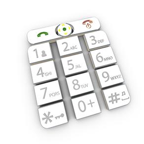 Start telefonmødet ved at ringe 81111213