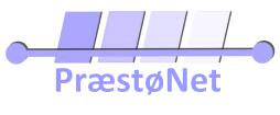 Præstø net logo