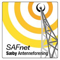 SAFnet logo